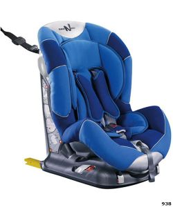 Автокресло  Easy Going IsoFix /Neonato ― Крошкин Дом