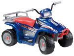 Квадроцикл Polaris sportsman 400 /Peg-Perego